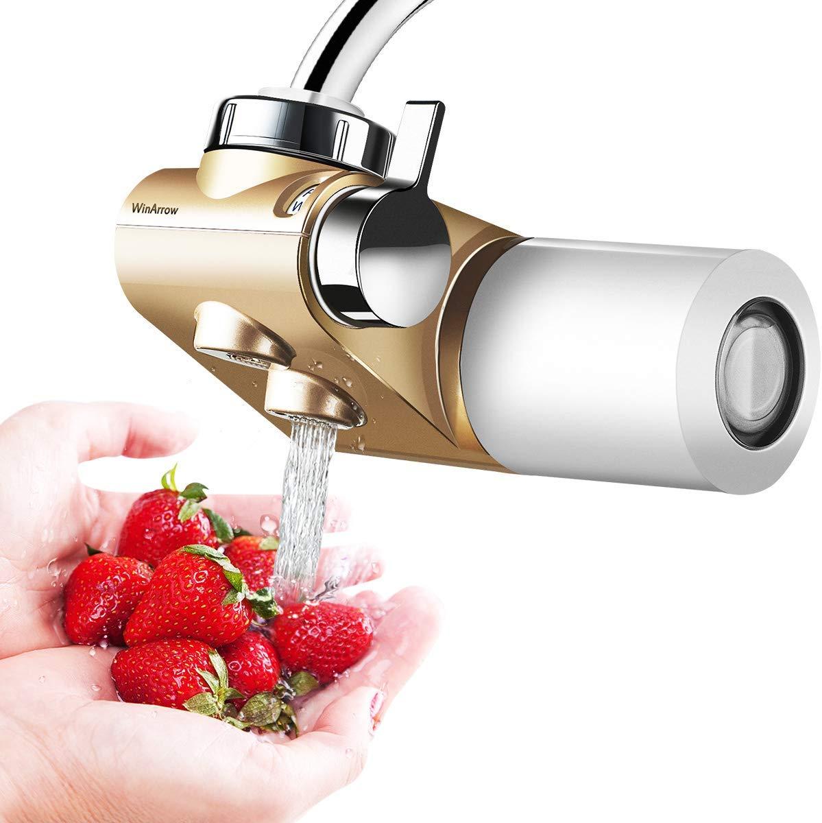 WinArrow- Filtro de Agua Para Grifo